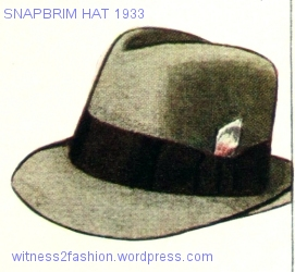 500 doctor snapbrim1933 autumn esq color p 87 rough texture doctor brown suit image